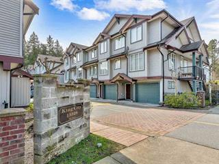Townhouse for sale in Whalley, Surrey, North Surrey, 37 13528 96 Avenue, 262487084   Realtylink.org