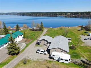 House for sale in Quesnel - Rural North, Quesnel, Quesnel, 4842 Ten Mile Lake Road, 262457764 | Realtylink.org