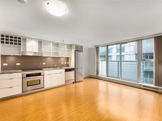 Apartment for sale in Downtown VE, Vancouver, Vancouver East, 712 168 Powell Street, 262488202 | Realtylink.org