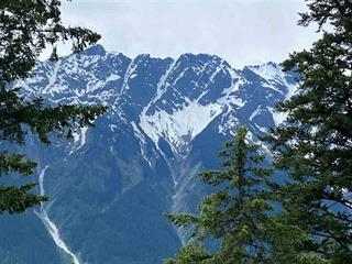 Lot for sale in Pemberton, Pemberton, 7677 Cerulean Drive, 262452744 | Realtylink.org