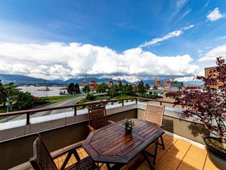 Townhouse for sale in Downtown VE, Vancouver, Vancouver East, 141 Alexander Street, 262486651 | Realtylink.org