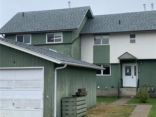 Townhouse for sale in Fort Nelson -Town, Fort Nelson, Fort Nelson, 4 5320 Mountainview Drive, 262486020 | Realtylink.org