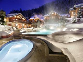 Townhouse for sale in Nordic, Whistler, Whistler, 18 G 2300 Nordic Drive, 262487277 | Realtylink.org