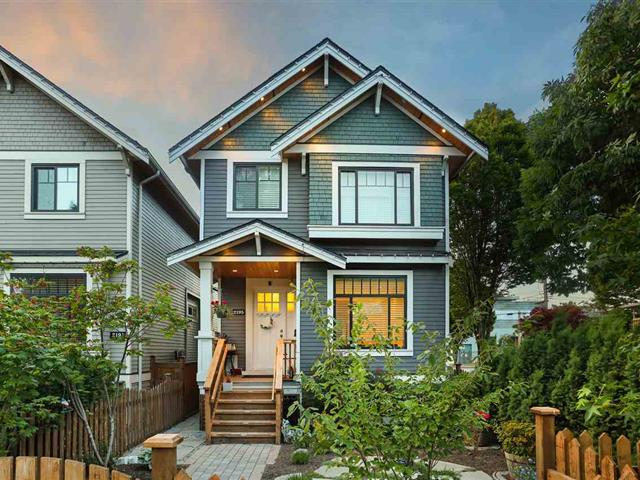 House for sale in Hastings, Vancouver, Vancouver East, 2195 E Pender Street, 262485457 | Realtylink.org