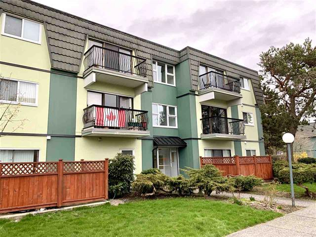 Apartment for sale in South Arm, Richmond, Richmond, 219 8031 Ryan Road, 262470053 | Realtylink.org