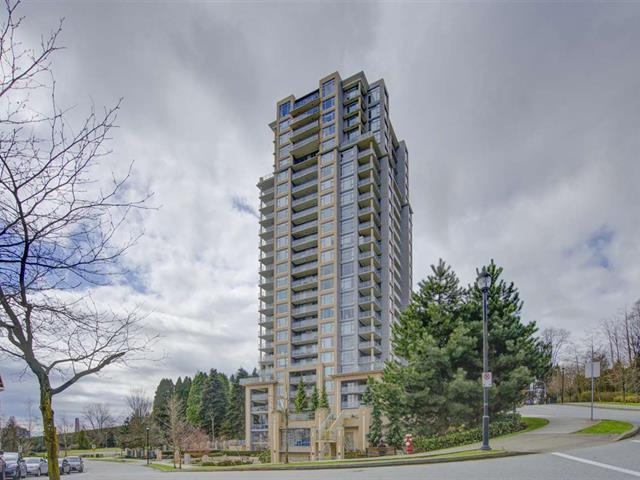 Apartment for sale in Fraserview NW, New Westminster, New Westminster, 2302 280 Ross Drive, 262470701 | Realtylink.org