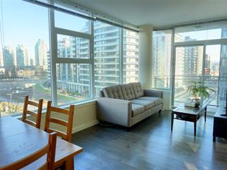 Apartment for sale in False Creek, Vancouver, Vancouver West, 710 38 W 1st Avenue, 262450985 | Realtylink.org