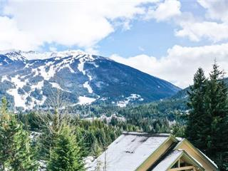 Townhouse for sale in Blueberry Hill, Whistler, Whistler, 8 3502 Falcon Crescent, 262457973   Realtylink.org