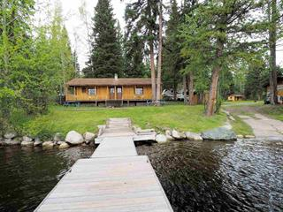 House for sale in Lac la Hache, Lac La Hache, 100 Mile House, Lot 1 Timothy Lake Road, 262475887 | Realtylink.org