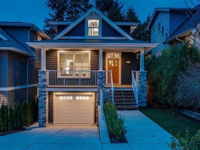 House for sale in White Rock, South Surrey White Rock, 15510 Russell Avenue, 262466037   Realtylink.org