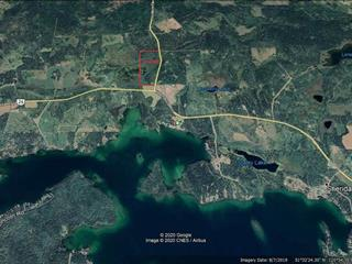 Lot for sale in Bridge Lake/Sheridan Lake, Bridge Lake, 100 Mile House, Lot 1 Horse Lake Road, 262488903 | Realtylink.org