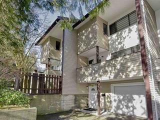 Townhouse for sale in Queen Mary Park Surrey, Surrey, Surrey, 2 12067 93a Avenue, 262488555 | Realtylink.org