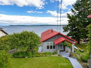 House for sale in Union Bay, Sunshine Coast, 5700 Island S Hwy, 470289 | Realtylink.org