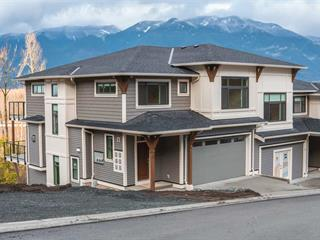 Townhouse for sale in Chilliwack Mountain, Chilliwack, Chilliwack, 1 43575 Chilliwack Mountain Road, 262487472   Realtylink.org