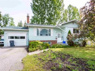 House for sale in Fraserview, Prince George, PG City West, 1454 Buchanan Avenue  Prince George, Bc Avenue, 262486590   Realtylink.org