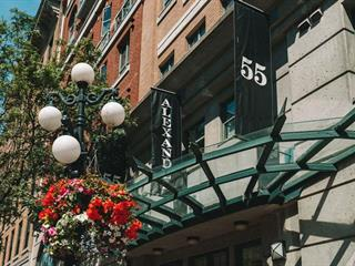 Apartment for sale in Downtown VE, Vancouver, Vancouver East, 703 55 Alexander Street, 262486413 | Realtylink.org