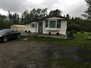 Manufactured Home for sale in Lakeshore, Charlie Lake, Fort St. John, 14424 Red Creek Road, 262436209 | Realtylink.org