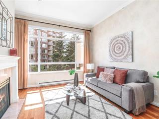 Apartment for sale in University VW, Vancouver, Vancouver West, 424 5735 Hampton Place, 262488134 | Realtylink.org