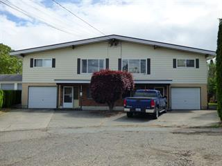 Duplex for sale in Chilliwack E Young-Yale, Chilliwack, Chilliwack, 46675 Andrews Avenue, 262480573 | Realtylink.org