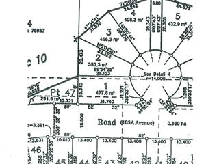 Lot for sale in Albion, Maple Ridge, Maple Ridge, 24612 105a Avenue, 262489200 | Realtylink.org