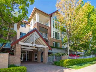 Apartment for sale in Delbrook, North Vancouver, North Vancouver, 306 678 W Queens Road, 262488831 | Realtylink.org