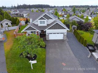 House for sale in Comox, Islands-Van. & Gulf, 2420 Silverstar Place, 470433 | Realtylink.org