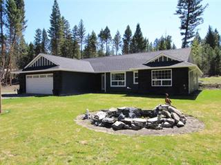 House for sale in 108 Ranch, 108 Mile Ranch, 100 Mile House, 5015 Gutman Court, 262476684 | Realtylink.org