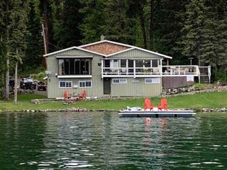 House for sale in Deka Lake / Sulphurous / Hathaway Lakes, 100 Mile House, 7620 Pettyjohn Road, 262484076 | Realtylink.org