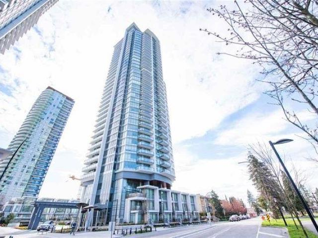 Apartment for sale in Metrotown, North Blackburn, Burnaby South, 2504 4900 Lennox Lane, 262476054 | Realtylink.org