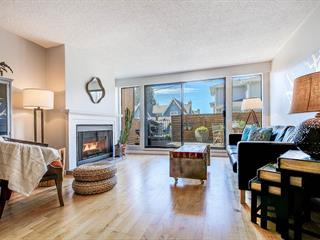 Apartment for sale in Upper Lonsdale, North Vancouver, North Vancouver, 105 2545 Lonsdale Avenue, 262491834 | Realtylink.org