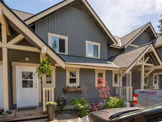 Townhouse for sale in Bayshores, Whistler, Whistler, 30 2720 Cheakamus Way, 262492351 | Realtylink.org