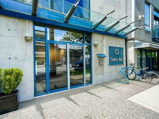 Apartment for sale in Hastings, Vancouver, Vancouver East, 314 2001 Wall Street, 262484889 | Realtylink.org