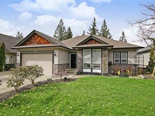 House for sale in Eastern Hillsides, Chilliwack, Chilliwack, 7257 Bryant Place, 262466191 | Realtylink.org