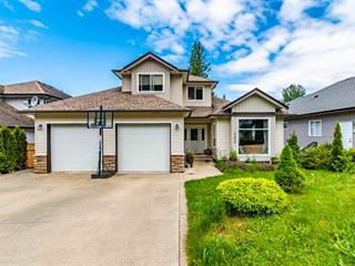 House for sale in Eastern Hillsides, Chilliwack, Chilliwack, 7275 Bryant Place, 262478297 | Realtylink.org