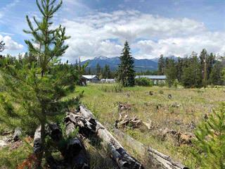 Lot for sale in Valemount - Town, Valemount, Robson Valley, 2750 Birch Road, 262346260 | Realtylink.org