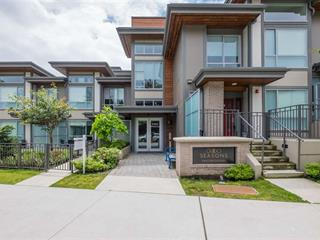 Apartment for sale in Parkcrest, Burnaby, Burnaby North, 304 5460 Broadway, 262491988 | Realtylink.org