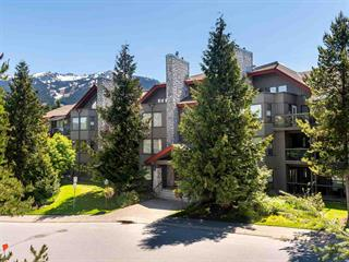 Apartment for sale in Blueberry Hill, Whistler, Whistler, 325 3309 Ptarmigan Place, 262482333 | Realtylink.org