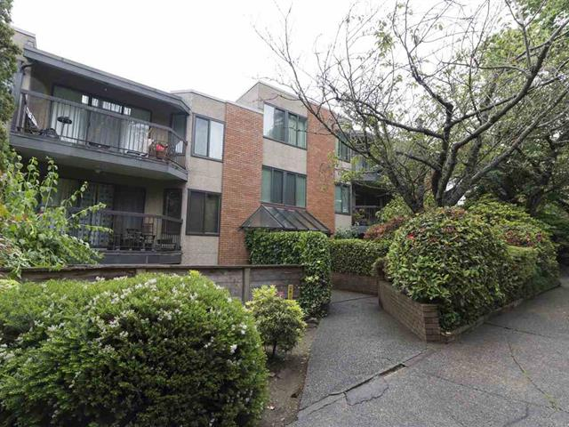 Apartment for sale in Hastings, Vancouver, Vancouver East, 203 2355 Trinity Street, 262485241 | Realtylink.org