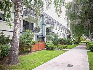 Apartment for sale in South Arm, Richmond, Richmond, 259 8151 Ryan Road, 262490930 | Realtylink.org