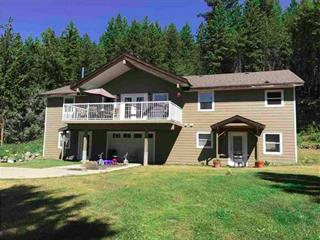 House for sale in Horse Lake, 100 Mile House, 6508 Horse Lake Road, 262483774 | Realtylink.org