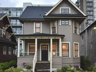 Townhouse for sale in Uptown NW, New Westminster, New Westminster, 408 Eighth Street, 262492575 | Realtylink.org