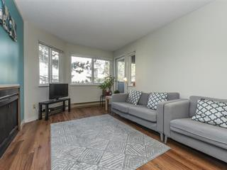 Apartment for sale in Cariboo, Burnaby, Burnaby North, 406 9890 Manchester Drive, 262473630 | Realtylink.org