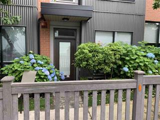 Townhouse for sale in Victoria VE, Vancouver, Vancouver East, 1831 Stainsbury Avenue, 262491238 | Realtylink.org