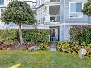 Apartment for sale in Steveston South, Richmond, Richmond, 126 12633 No. 2 Road, 262469545 | Realtylink.org