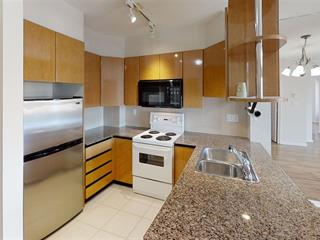 Apartment for sale in Downtown VW, Vancouver, Vancouver West, 2303 1189 Howe Street, 262471415 | Realtylink.org