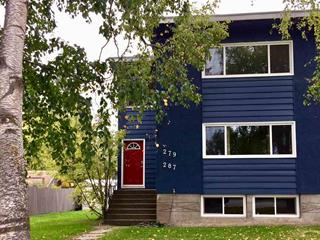Duplex for sale in Central, Prince George, PG City Central, 279 Carney Street, 262489830 | Realtylink.org