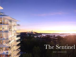 Apartment for sale in Park Royal, West Vancouver, West Vancouver, 2502 303 Marine Drive, 262491502 | Realtylink.org