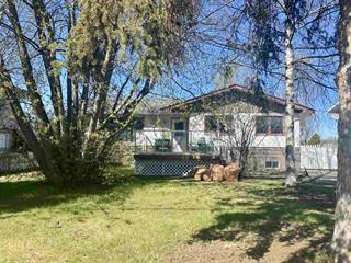 House for sale in Fort St. James - Town, Fort St. James, Fort St. James, 725 W 2nd Avenue, 262446487 | Realtylink.org