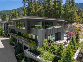 House for sale in Bayshores, Whistler, Whistler, 2932 Ancient Cedars Lane, 262488942 | Realtylink.org
