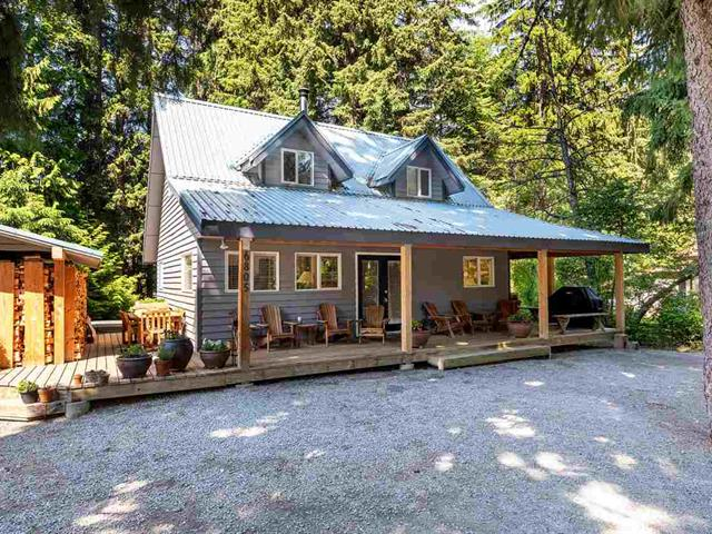 House for sale in Whistler Cay Estates, Whistler, Whistler, 6805 Beaver Lane, 262465608 | Realtylink.org